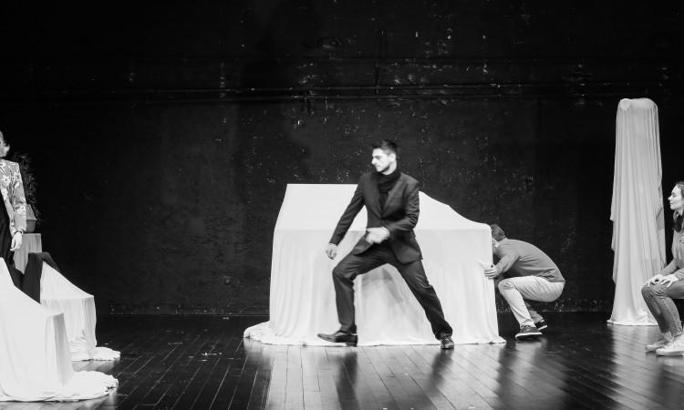 Predstava 'Svu moju ljubav' 19. juna na Ljetnoj sceni SARTR-a