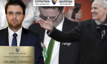 The funniest PRESIDENT of the Assembly and the most disliked SUPERVISOR in the history of the Brčko District