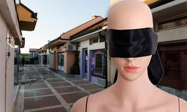 The reconstruction of the OLD CRAFT CENTER BRČKO project, putting wool over the citizens' eyes before the elections?