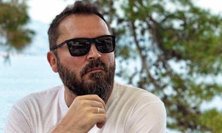 Dragan Bursać: Karim