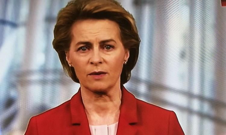 Predsjednica Evropske komisije: Srebrenica je i dalje otvorena rana