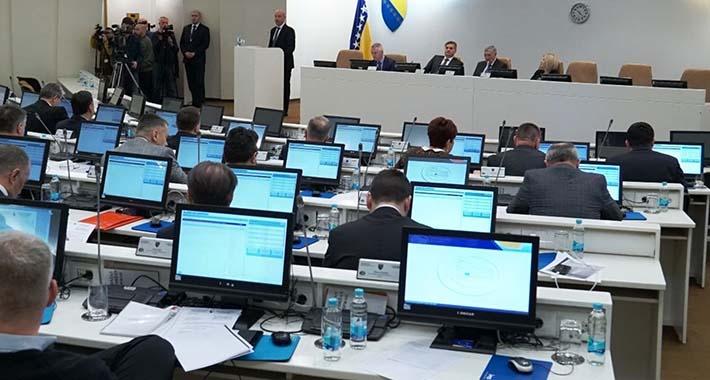 Jedan predsjednik BiH i premijer BiH, to je prijedlog koji će 9. decembra biti na dnevnom redu