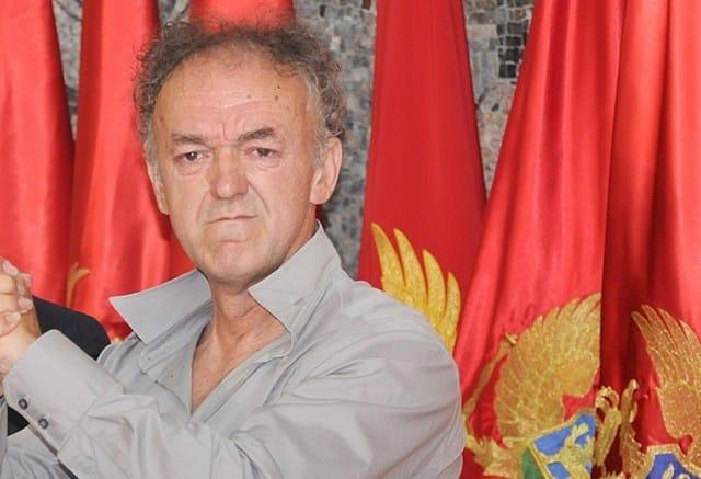 Miladin Šobić, najveća misterija balkanske scene