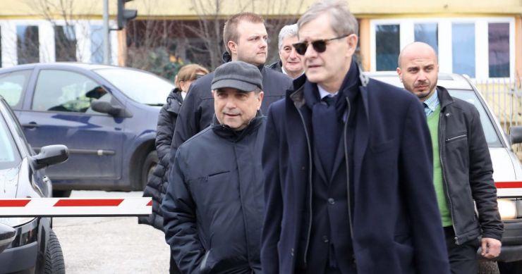 SIPA provjerava prijetnje koje su upućene sudijama Suda BiH zbog presude Mahmuljinu