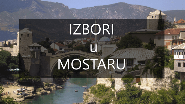 SDP BiH i Naša stranka danas organiziraju sastanak svih stranaka zastupljenih u GV Mostara