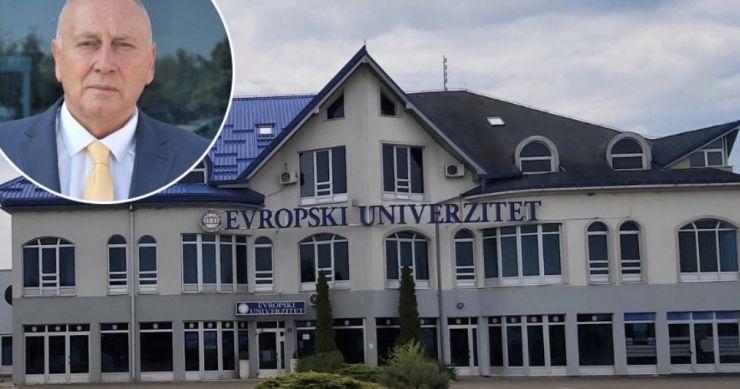 """Lažni """"Akademik"""" iz Brčkog sa spornim zvanjima favorit za predsjednika UO Agencije za visoko obrazovanje!"""